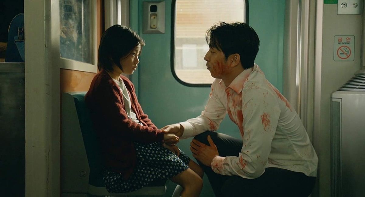 Still from Train to Busan