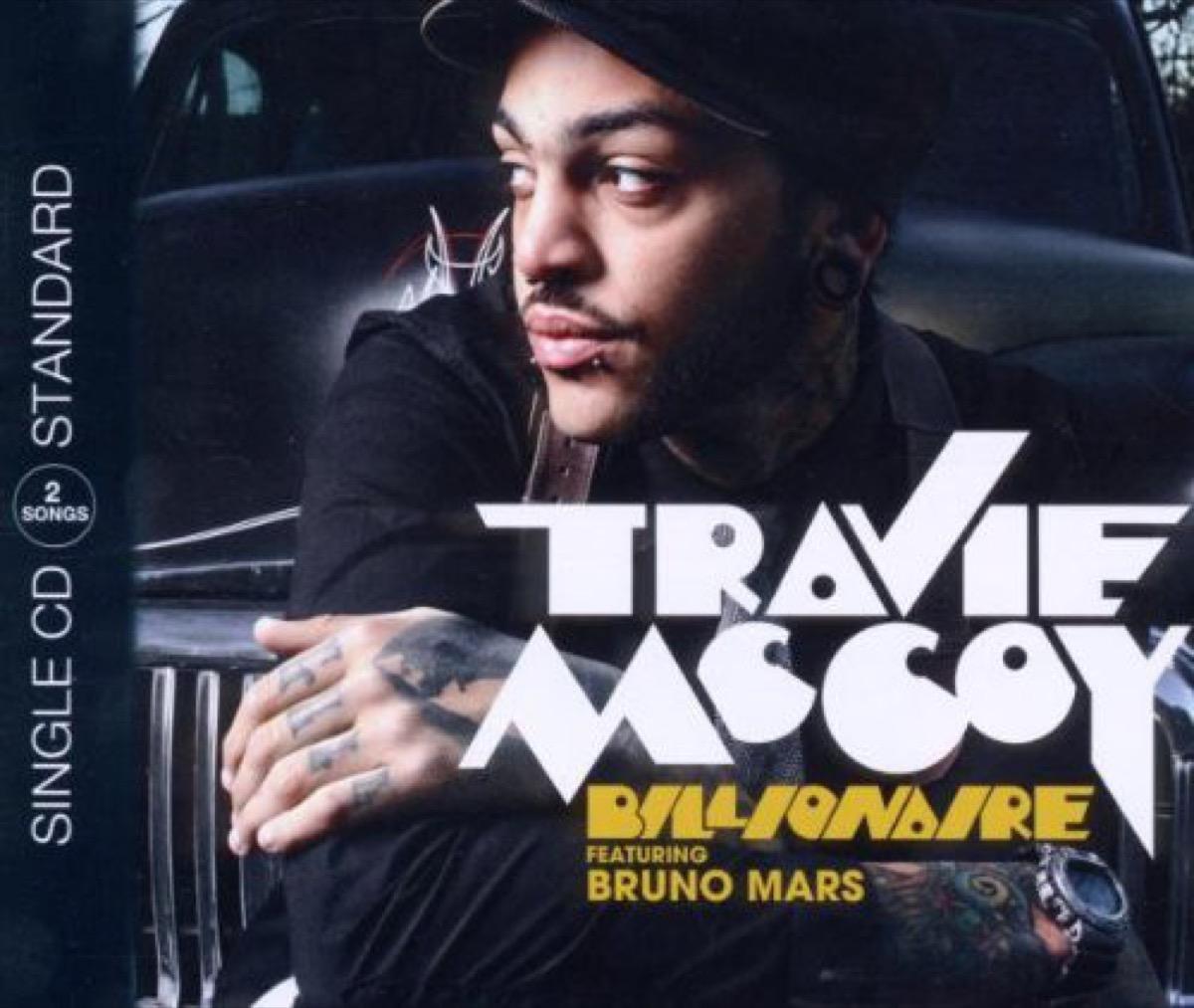 Travie McCoy Billionaire album