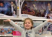 mom's trick for christmas shopping with toddlers goes viral