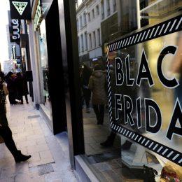 "The Dark History Behind the Name ""Black Friday"""