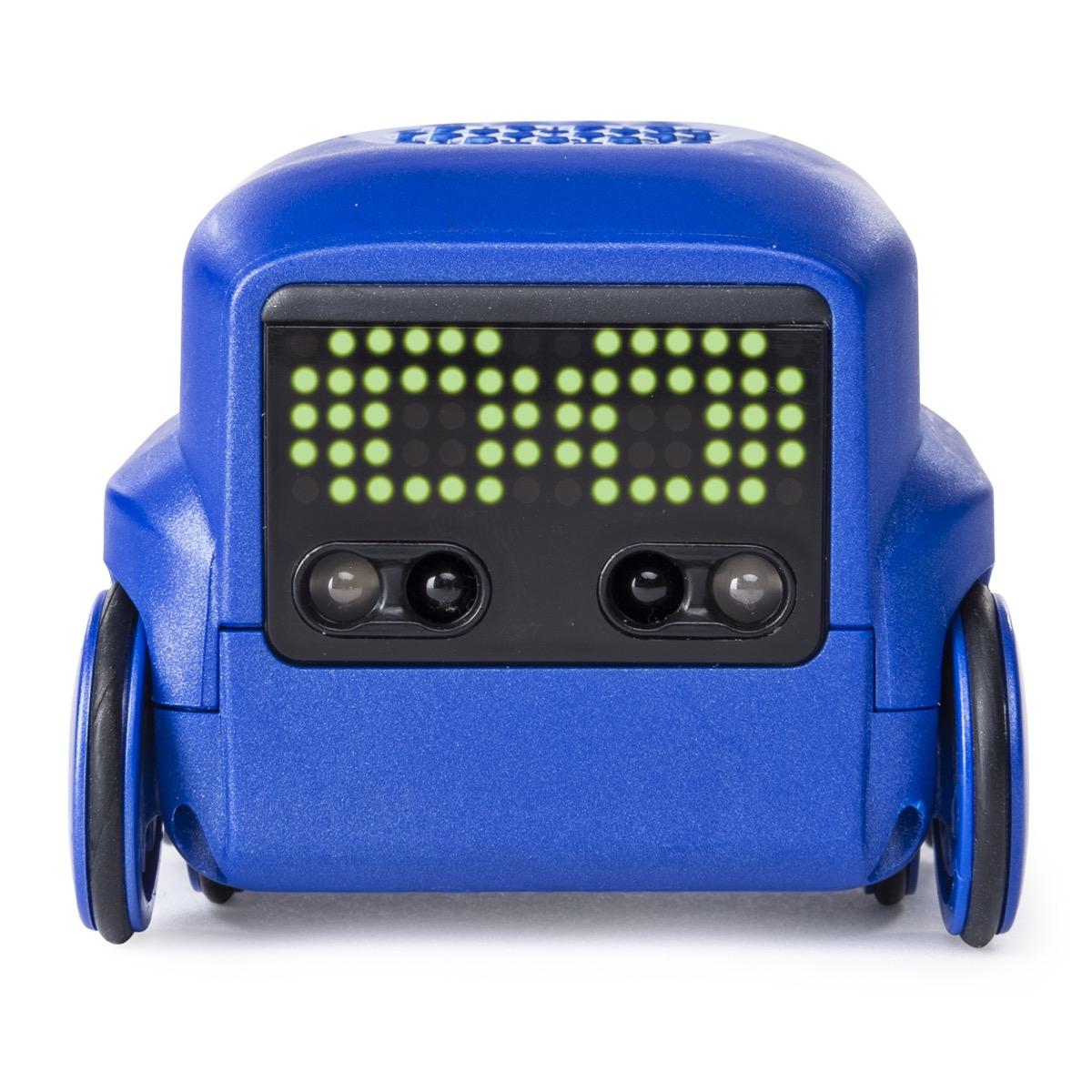 boxer interactive AI robot