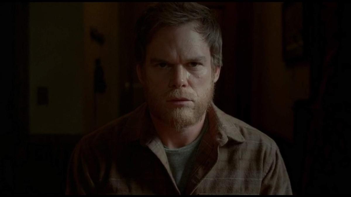 Dexter tv finale