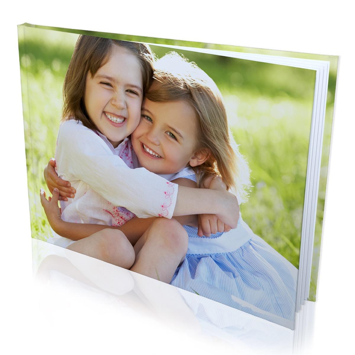 full photo books