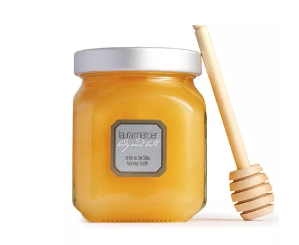 honey bath