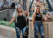 desiree alexis-kae mize weight loss success story