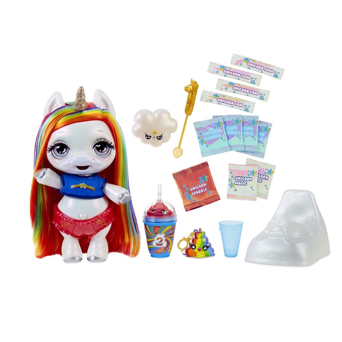 poopsie unicorn toy