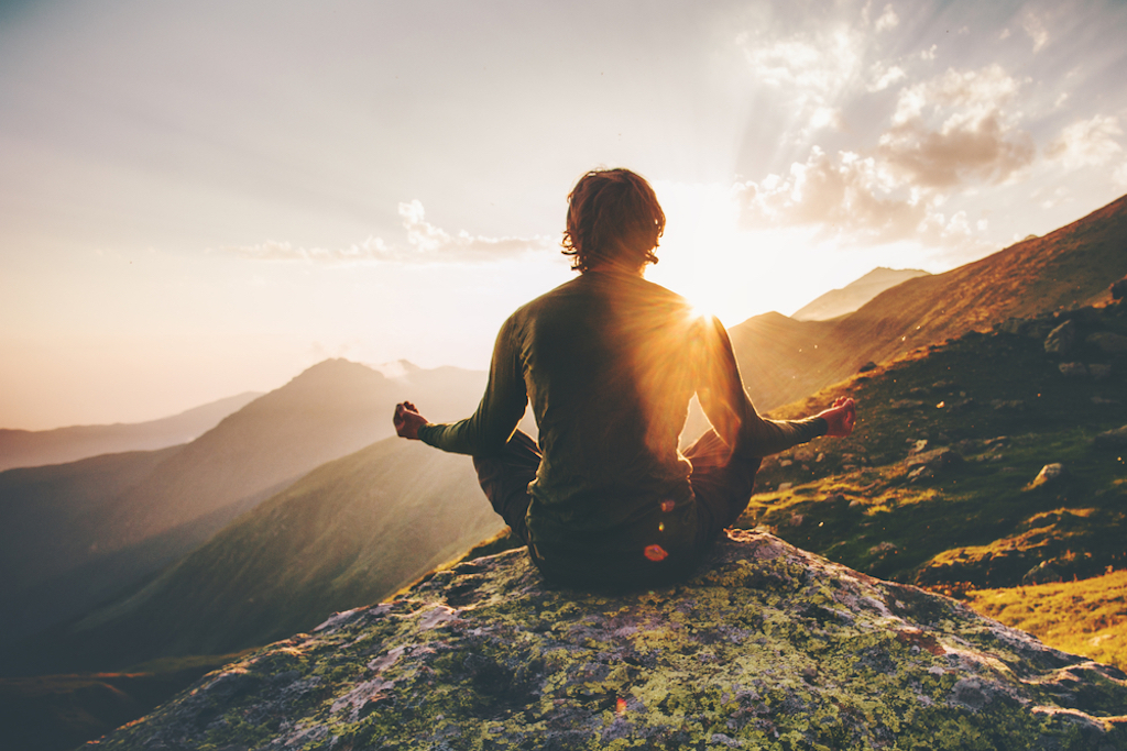 meditation can help you make fewer mistakes