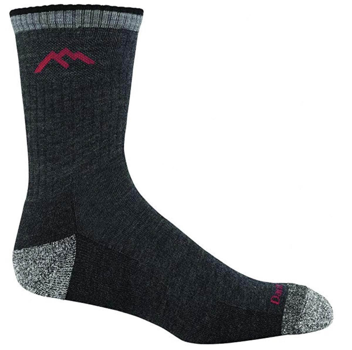 darn tough hiker merino wool micro crew socks