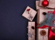 gifts on gifts