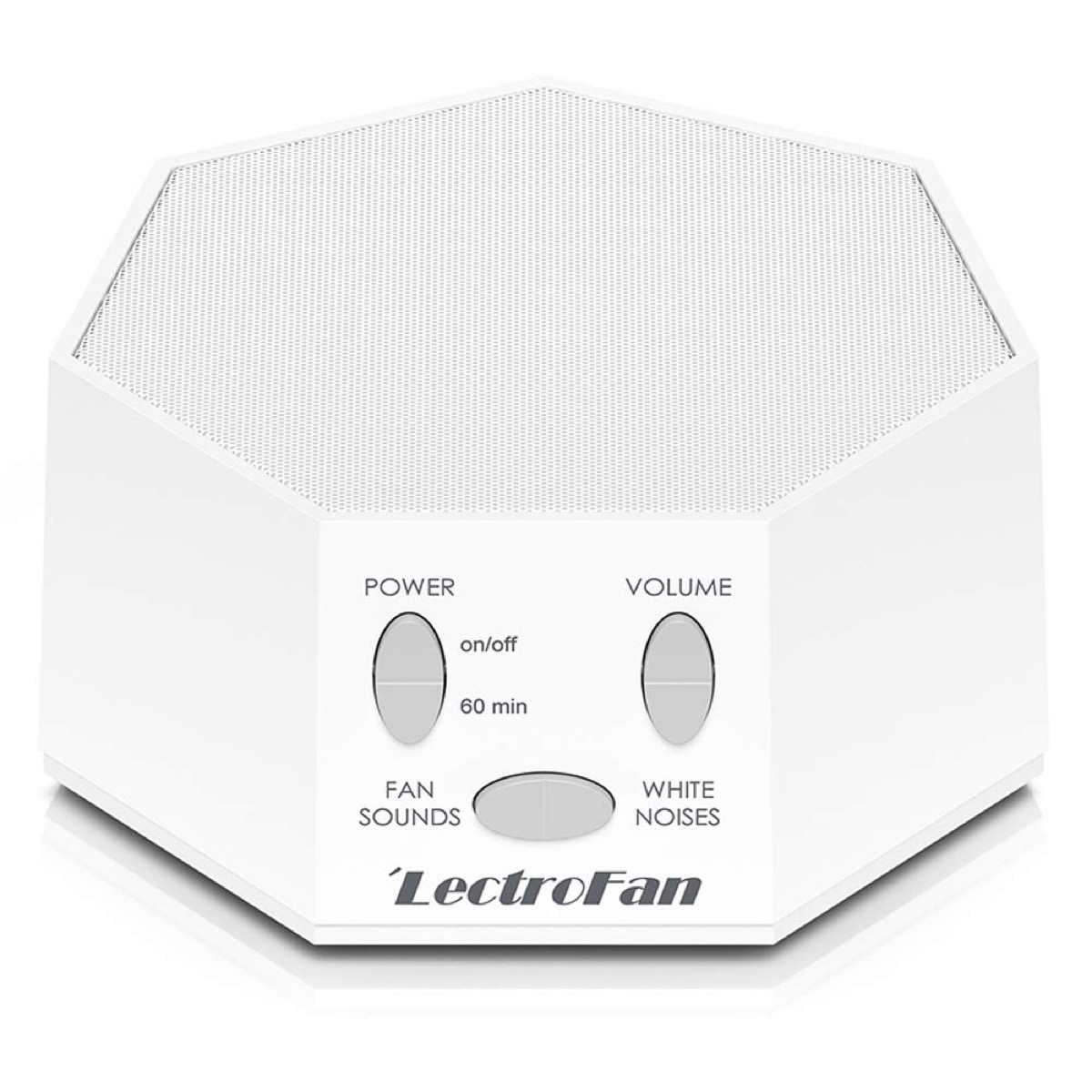 lectrofan high fidelity machine