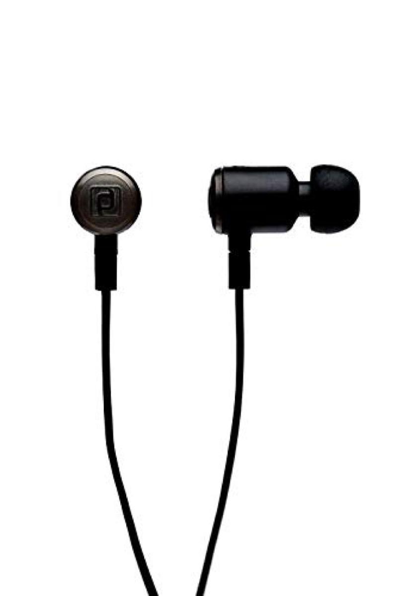 periodic audio carbon diaphragm audiophile in ear headphones