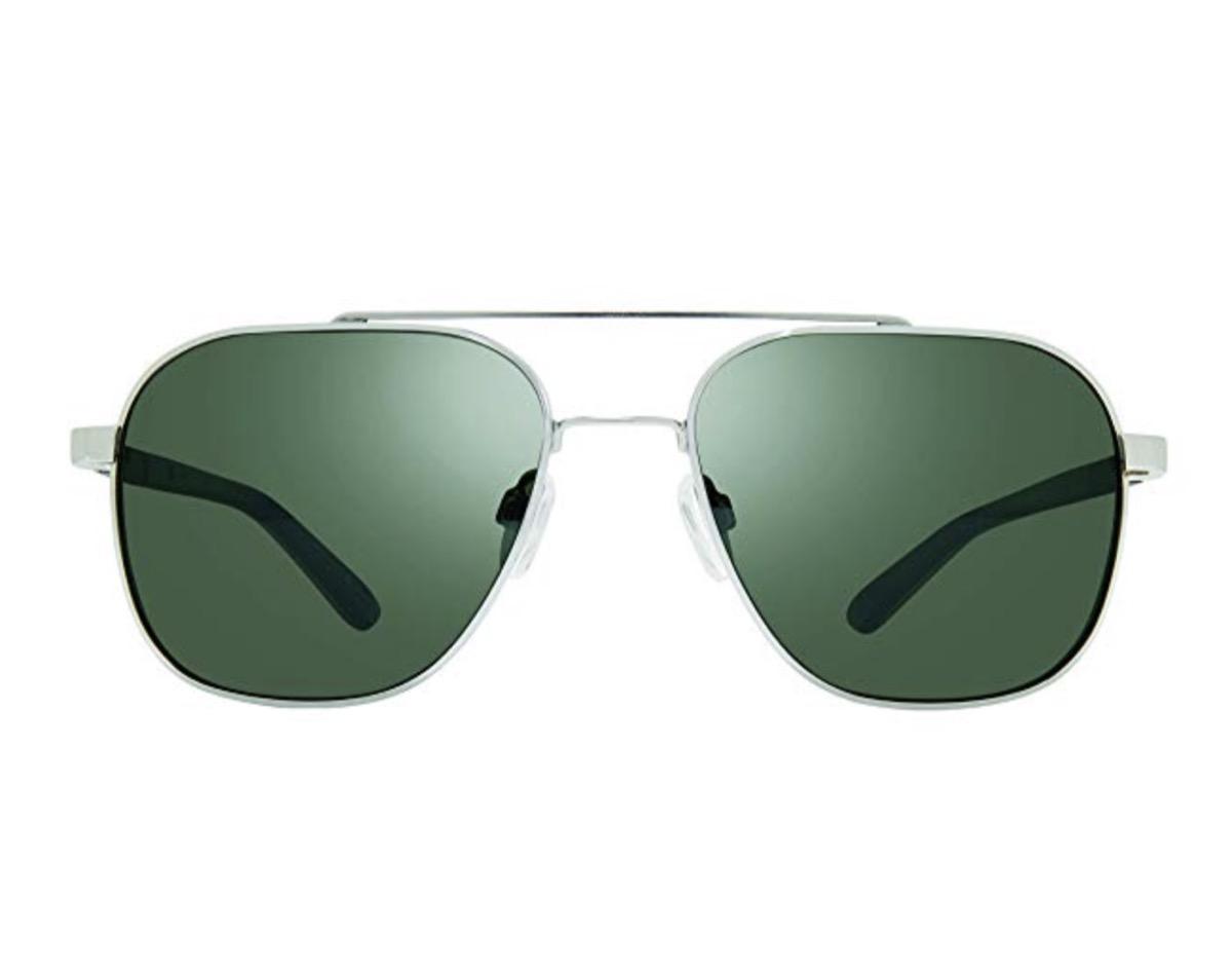 revo green polarized sunglasses