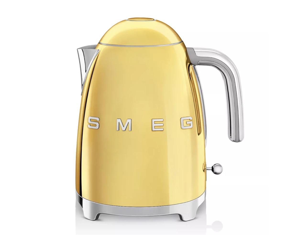 smeg retro kettle