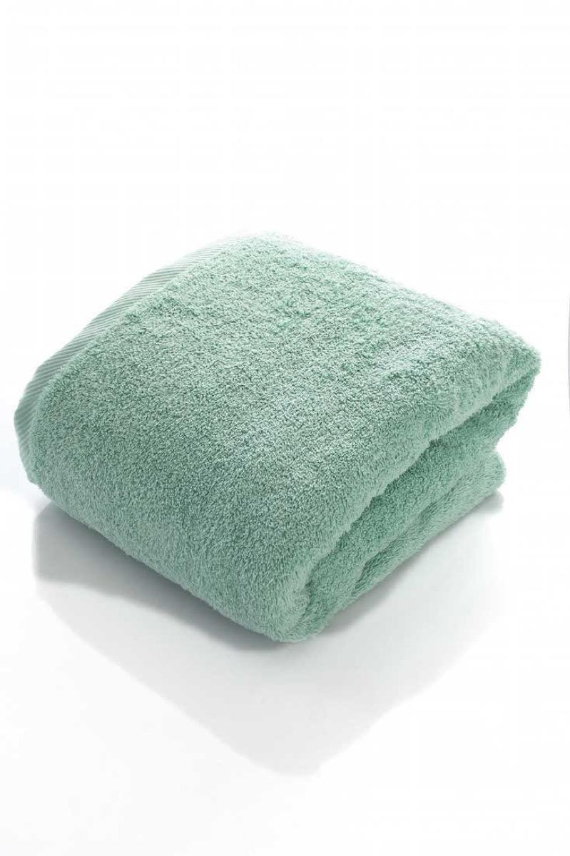thirsty turkish cotton bath sheet
