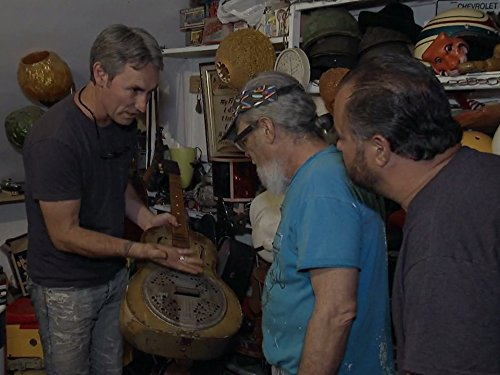Still from American Pickers
