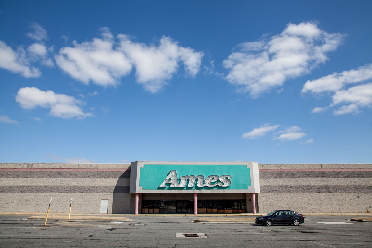 Ames store