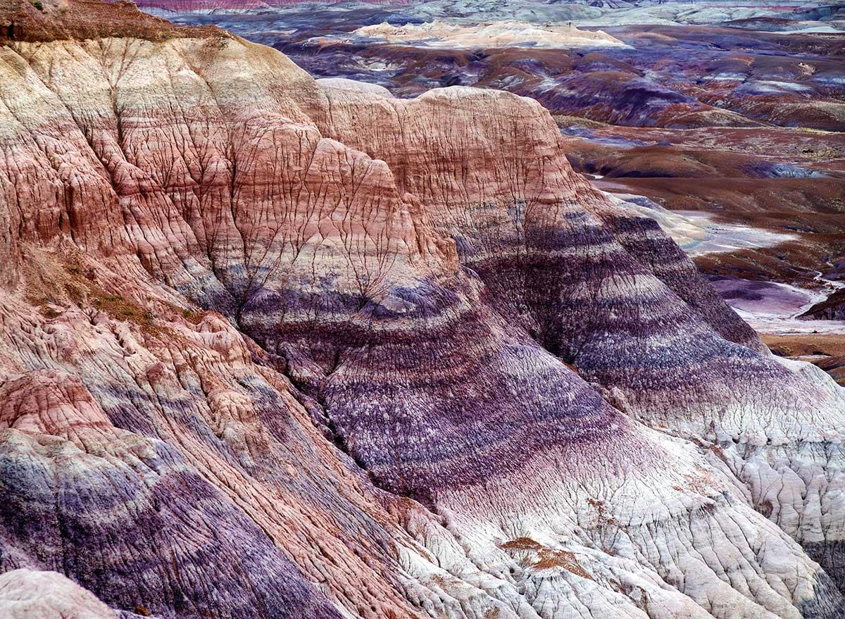 blue mesa arizona