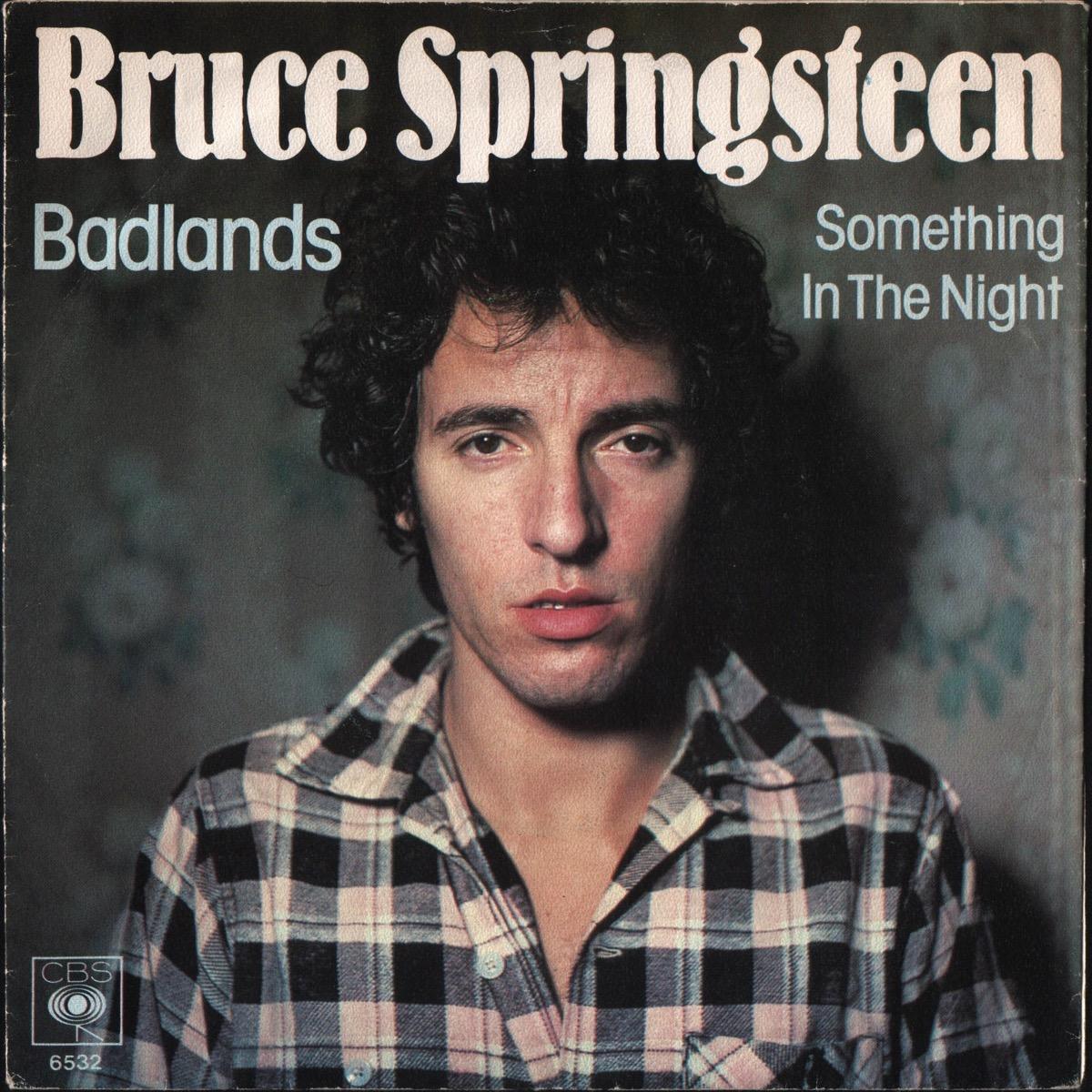 Badlands by Bruce Springsteen