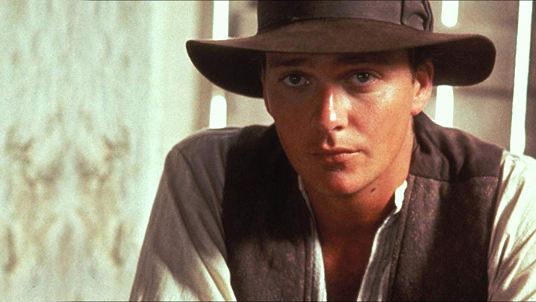 sean patrick flannery in the young indiana jones chronicles