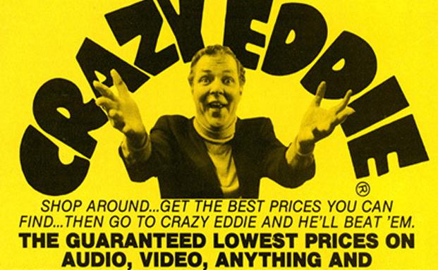 crazy eddie ad