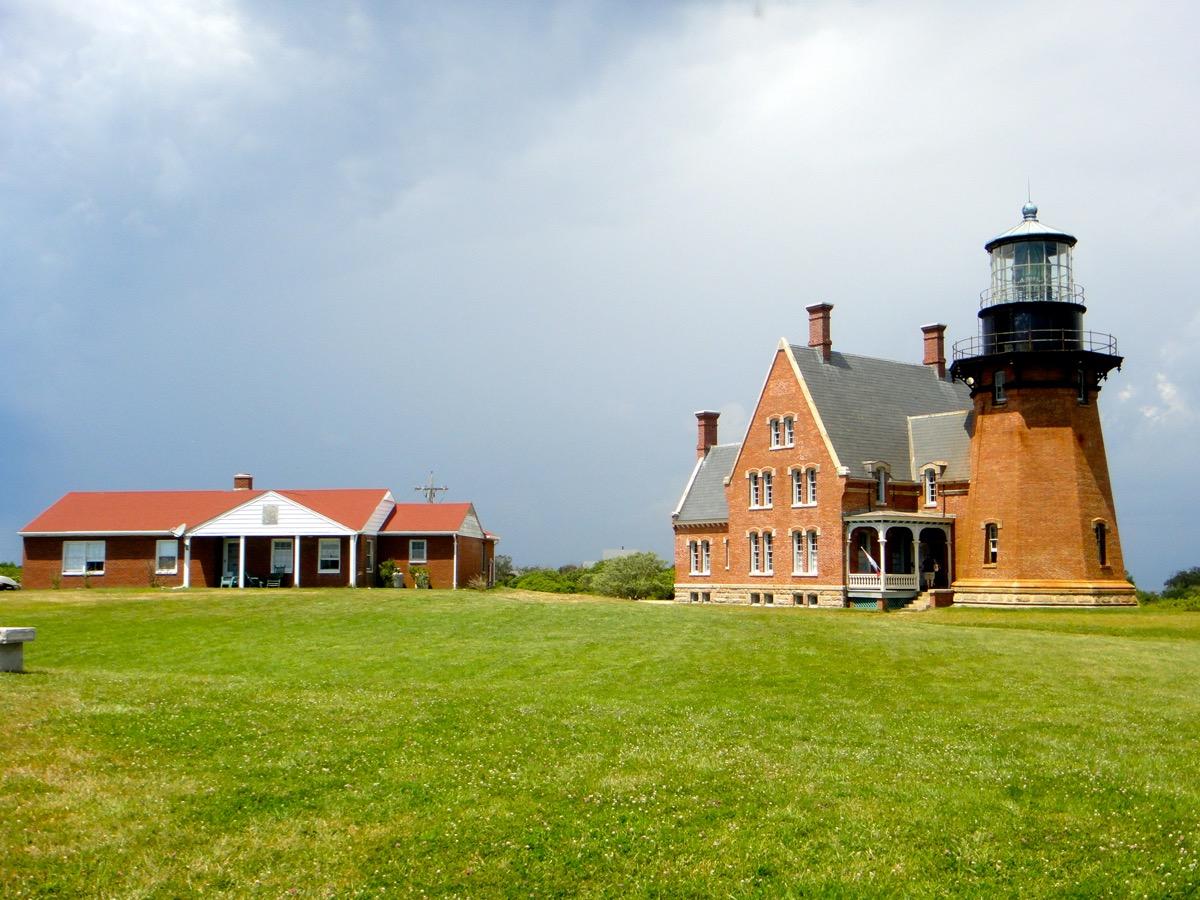 new shoreham lighthouse