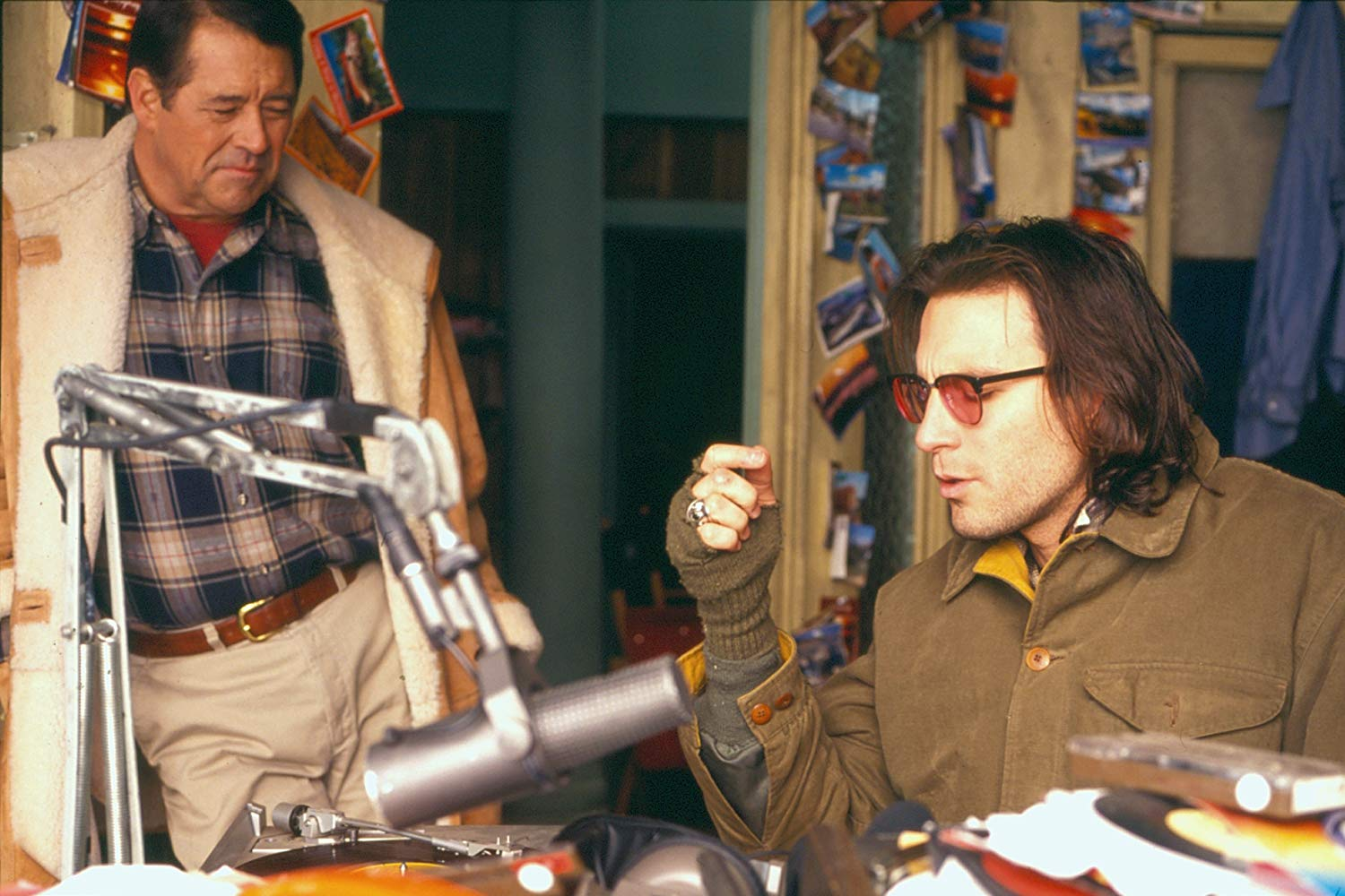 Still from Northern Exposure