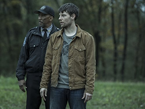 Still from Outcast show