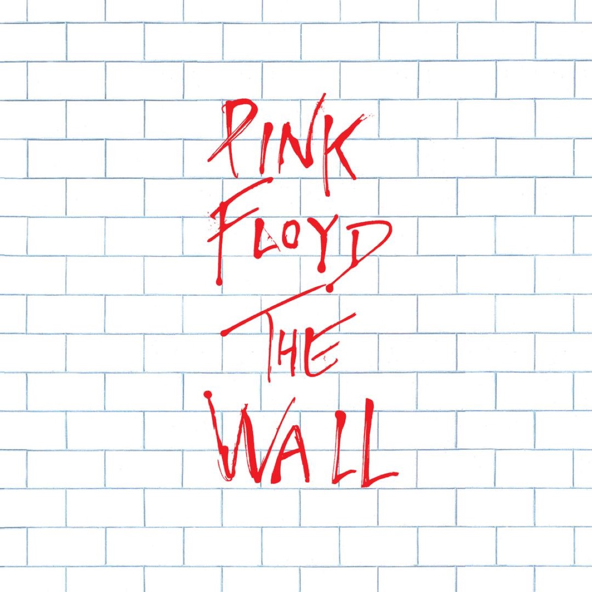The Wall album by Pink Floyd featuring Comfortably Numb