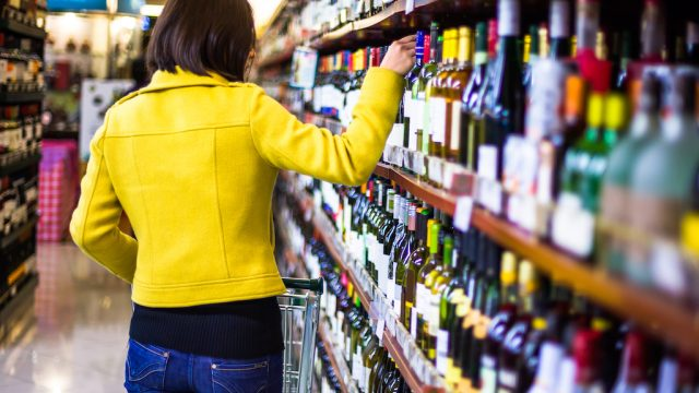 alcohol abuse on the rise for women
