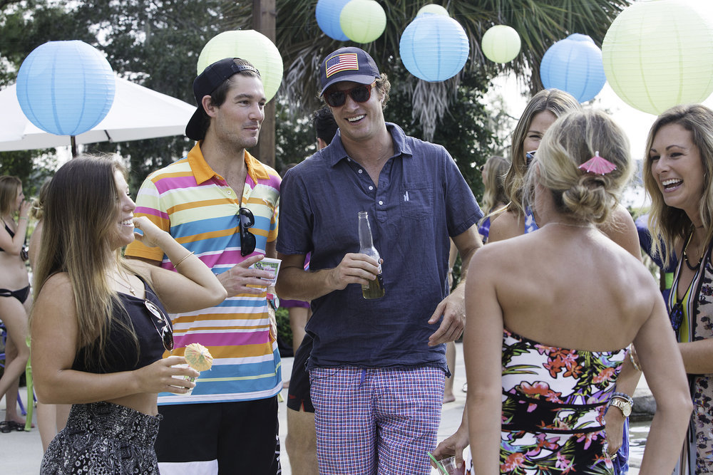 Still from Southern Charm