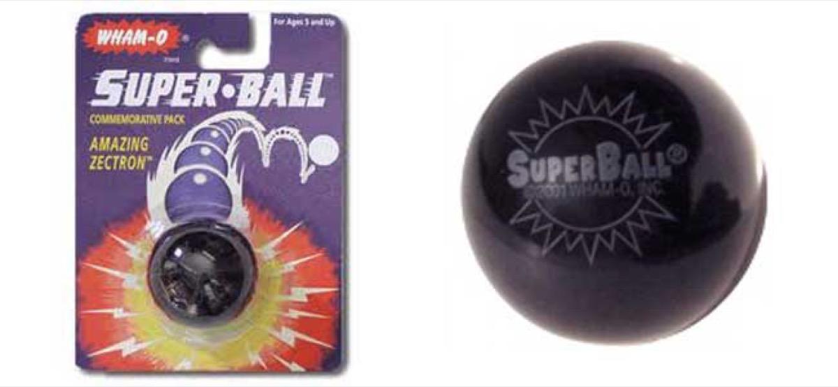 Super ball toy