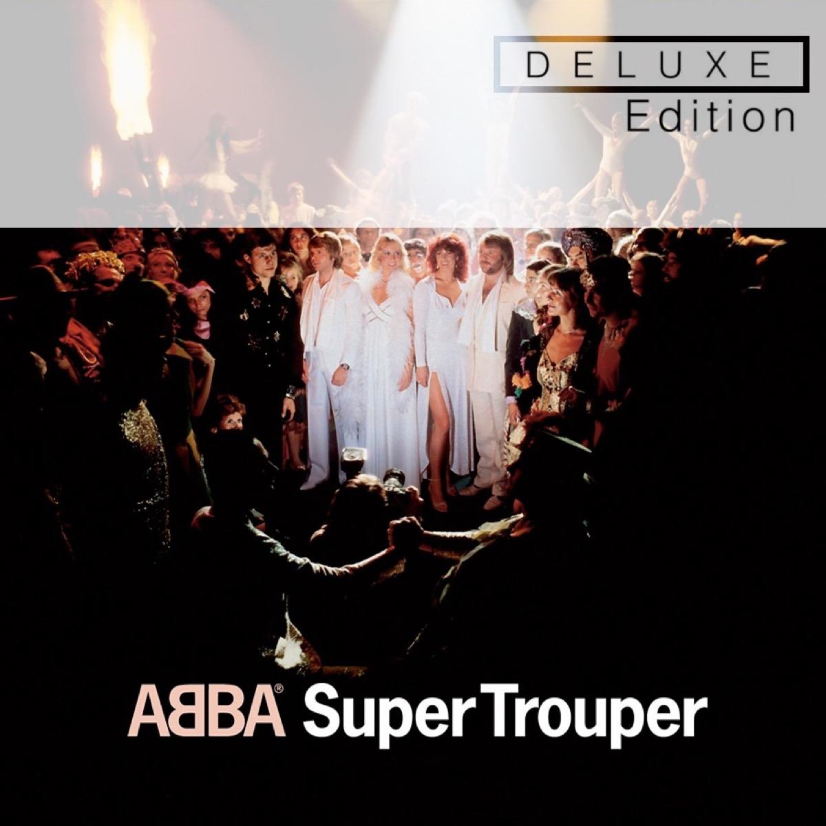 Super Trouper by ABBA