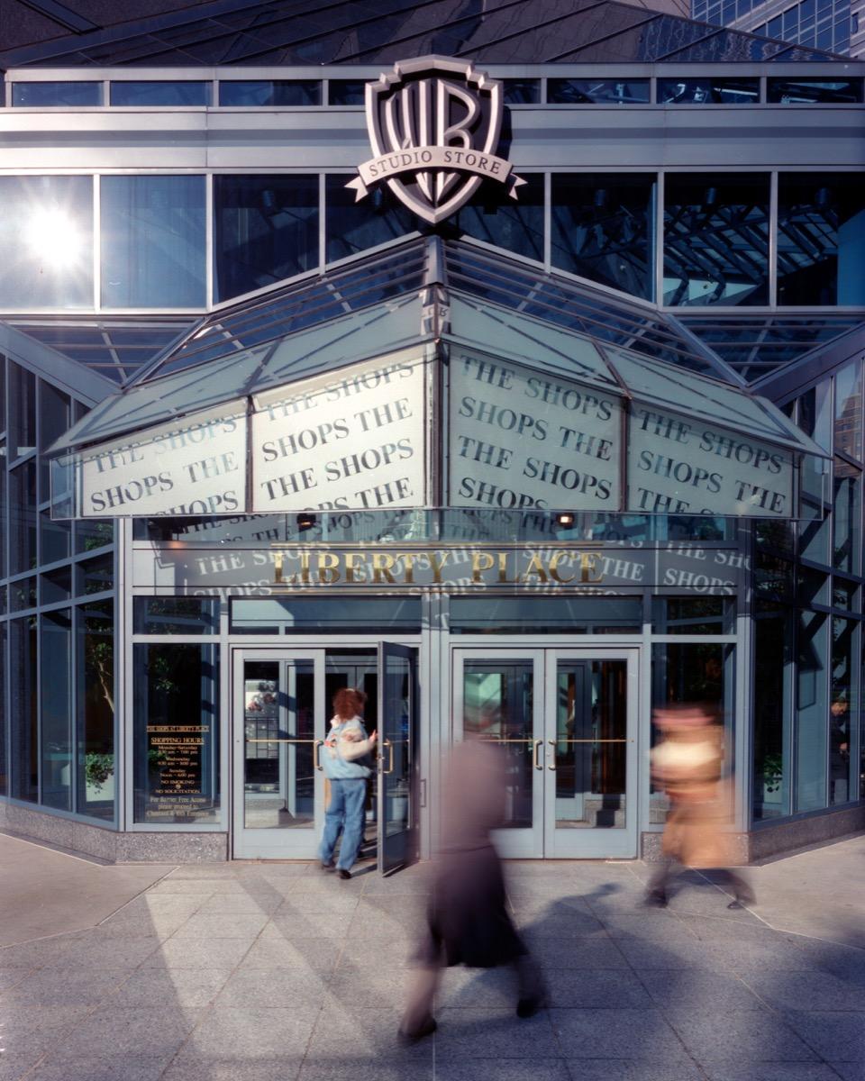 Warner Bros. Store