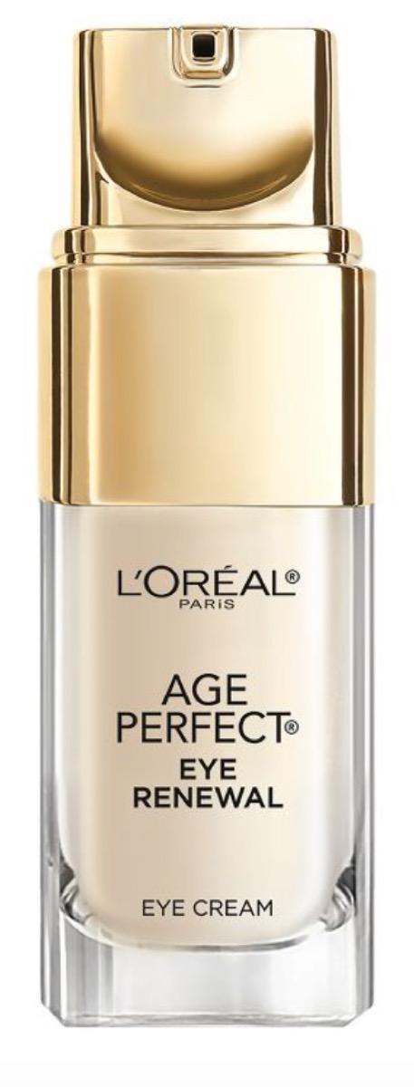 loreal age perfect eye cream