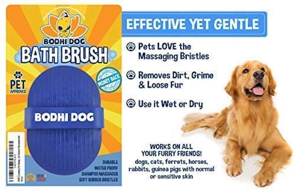 bodhi bath brush dog shed productsding
