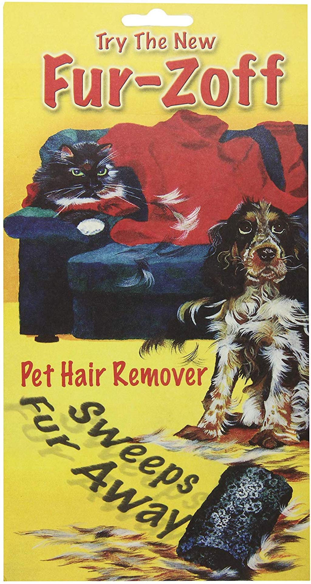 fur-zoff hair remover dog shedding products