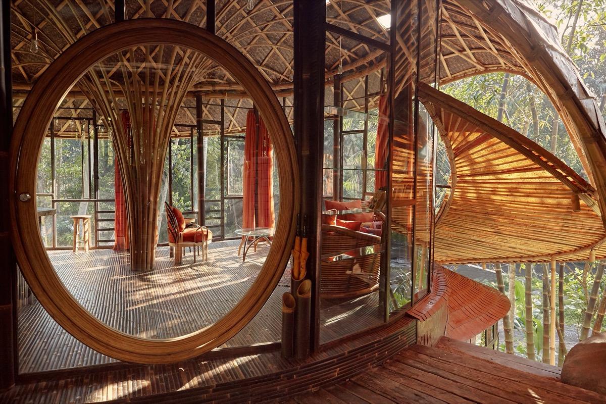 bambu indah room
