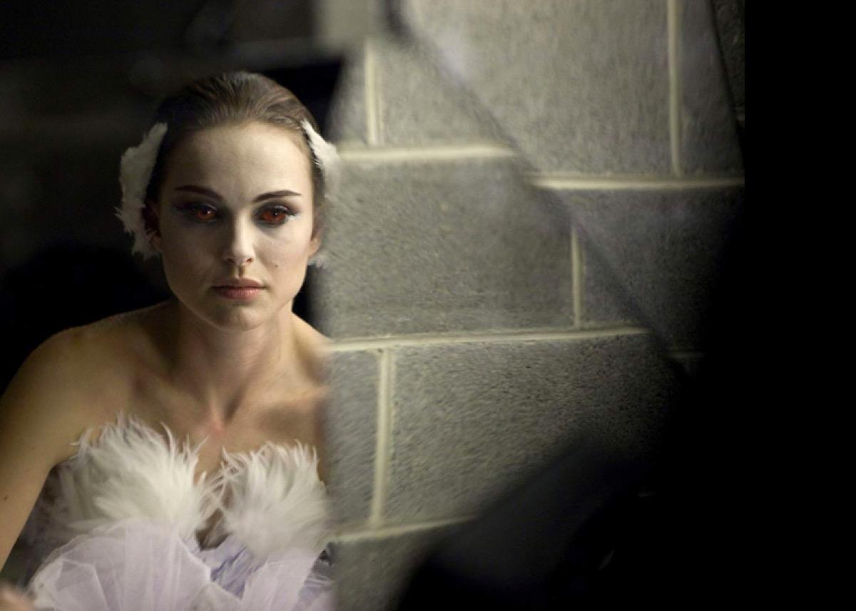 Still from Black Swan