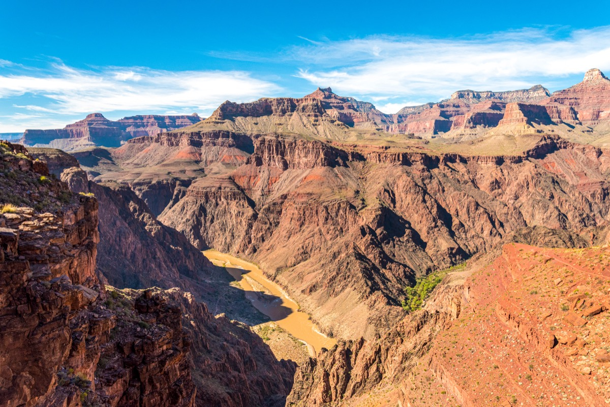 overview of Grand Canyon best National Park