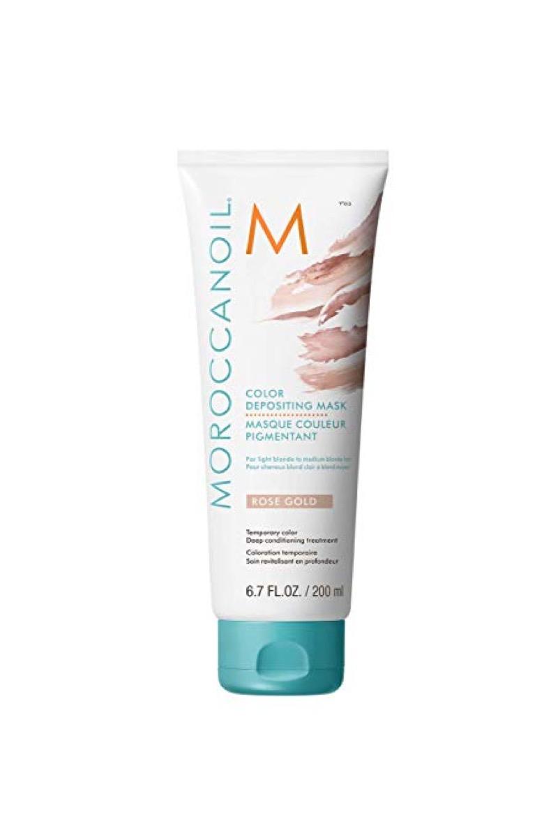 moroccanoil hair mask