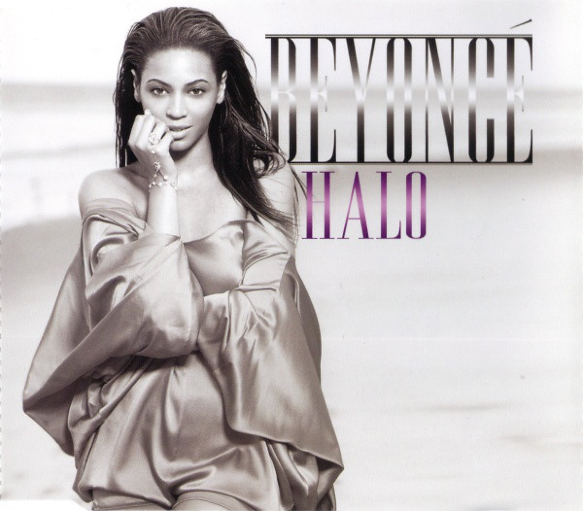 Halo Beyonce