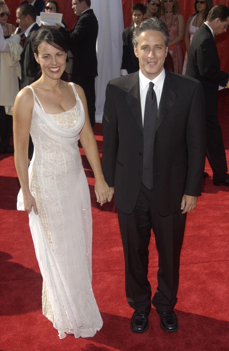 Jon and Tracey Stewart