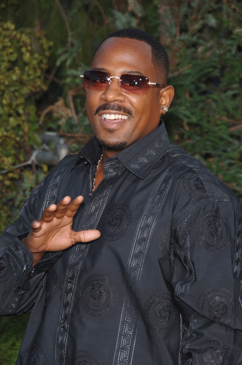 Martin Lawrence in 2006