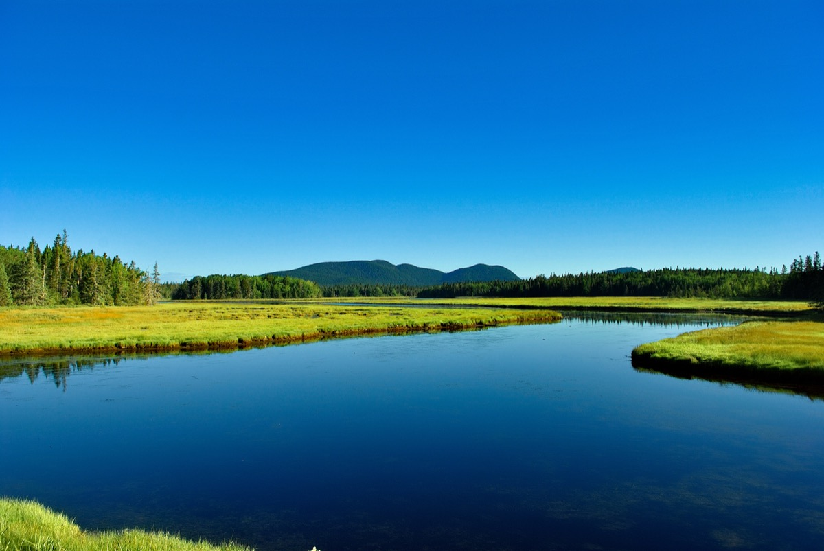 mt desert island inside the acadia national park affordable vacations