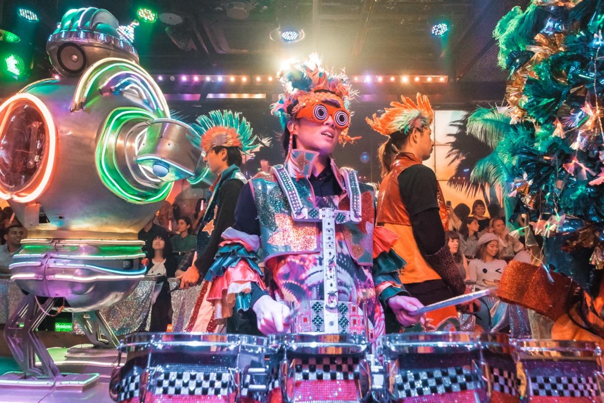robot show tokyo