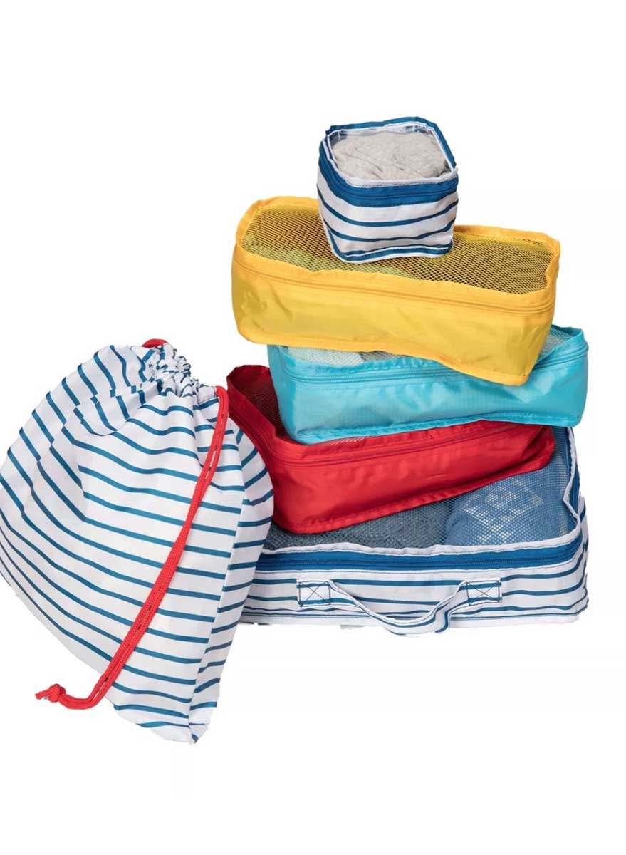 Target Packing Cubes Travel Accessories