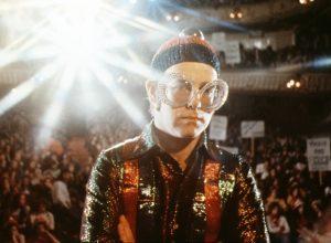 elton john in tommy in 1975