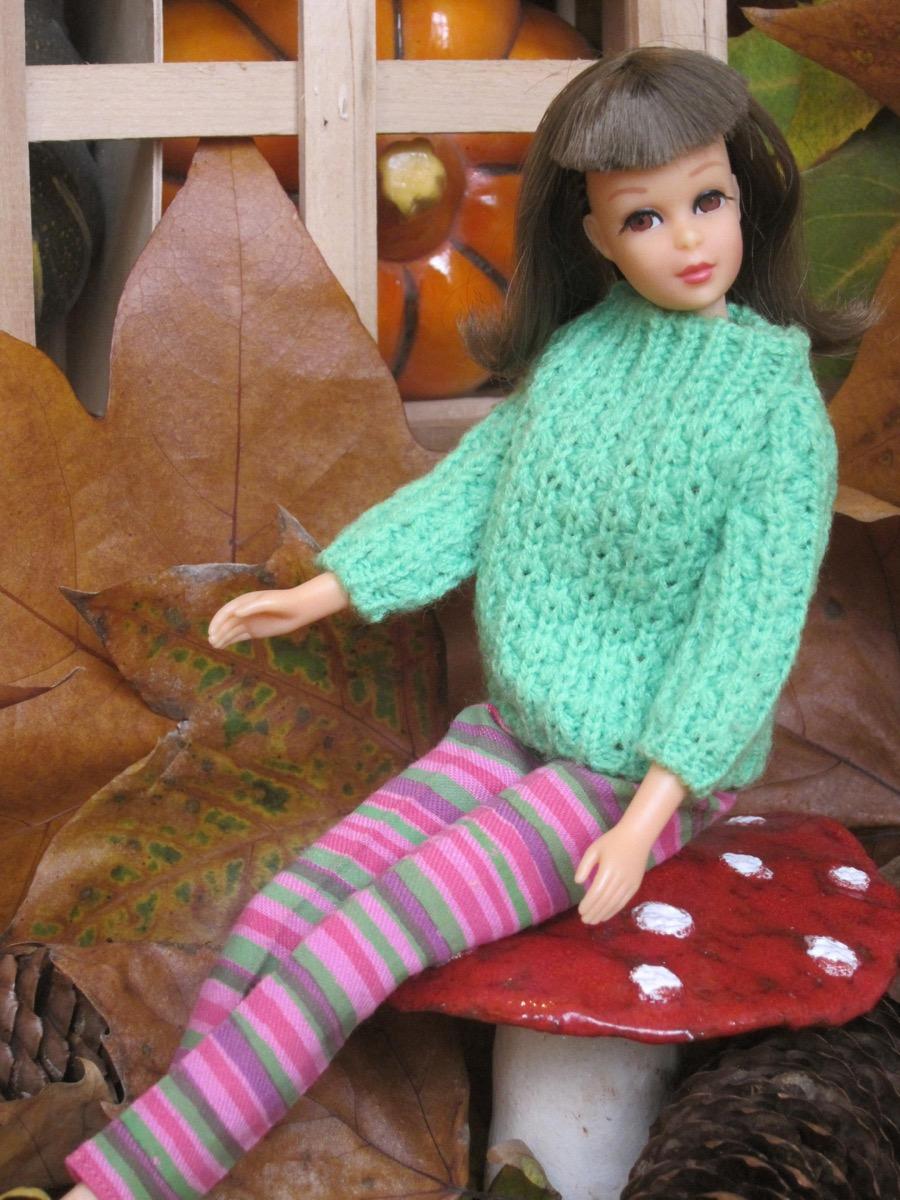 Barbie Francie Fairchild