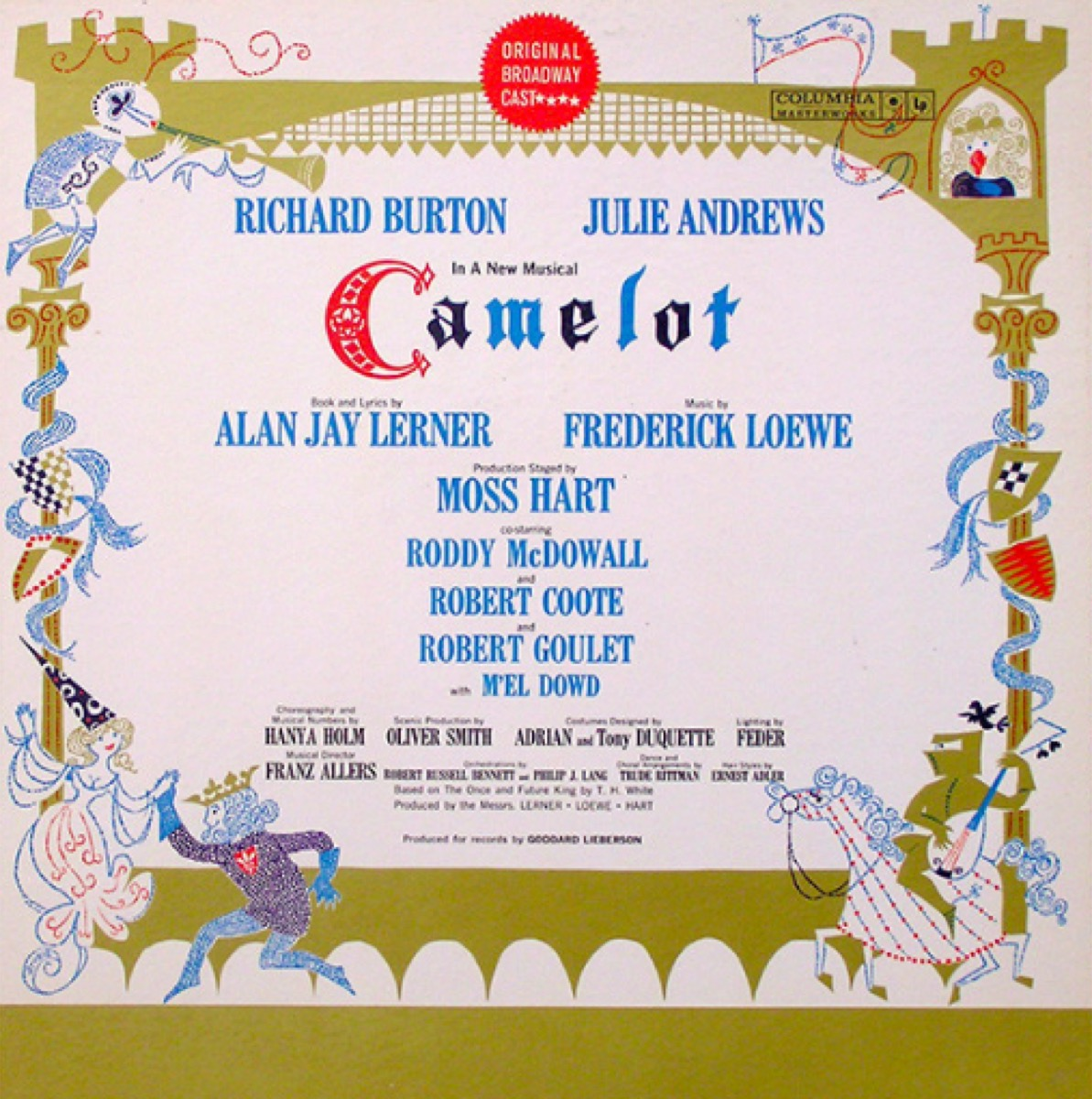 Camelot OBC