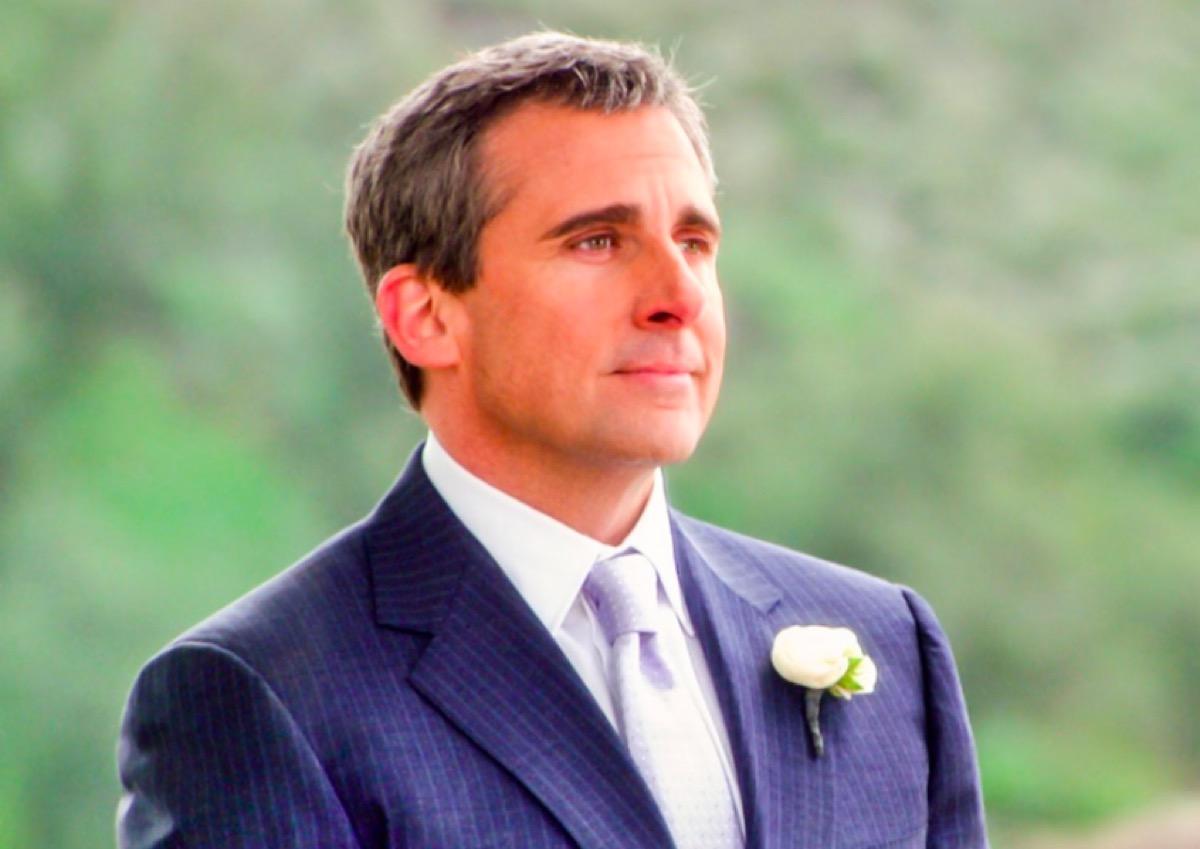 Michael Scott in finale